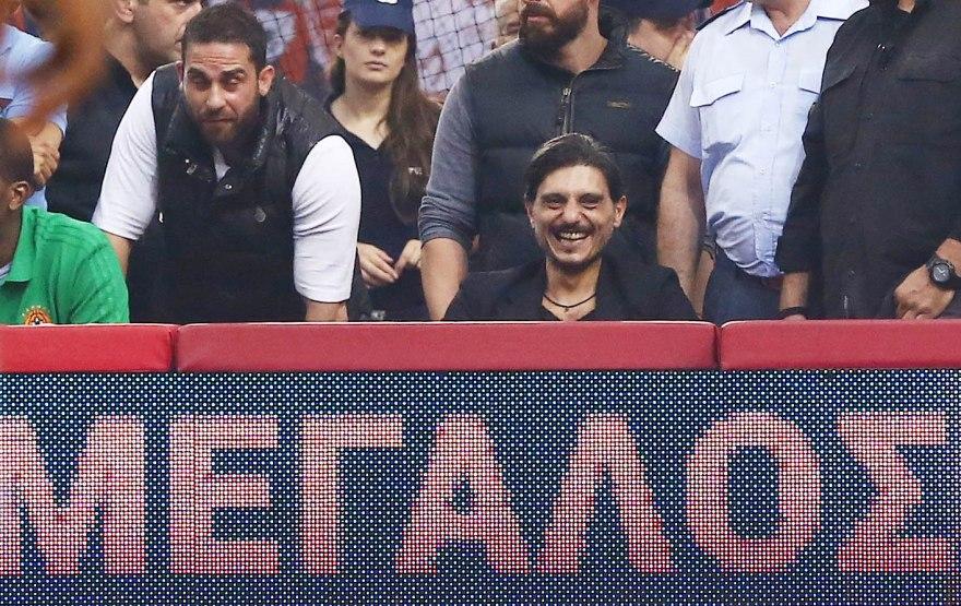 Δ. Γιαννακόπουλος: «Ντροπή