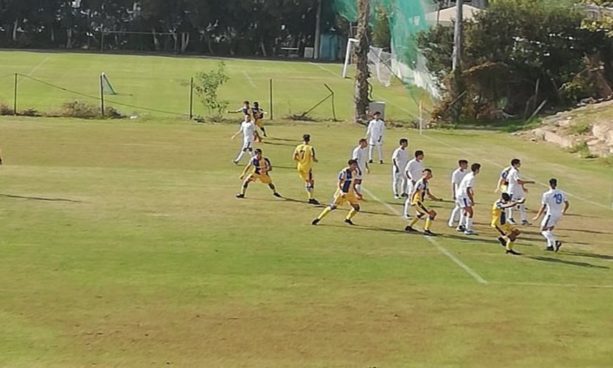 Προαιρετικό U16: Πρώτη ήττα για τον Απόλλωνα και τον έπιασε στην κορυφή η ΑΕΚ