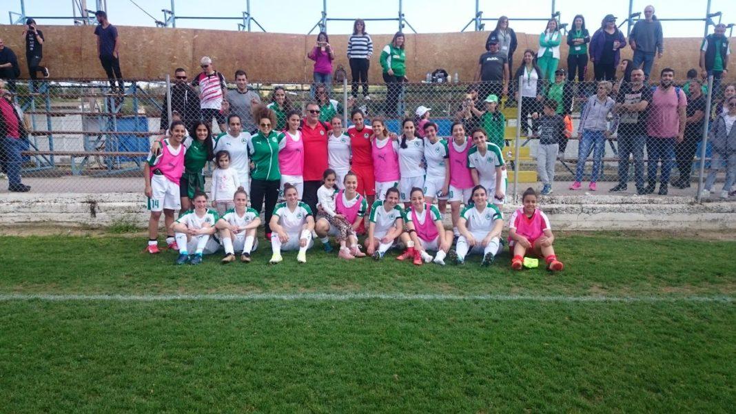 Άνετη νίκη της Ομόνοιας με 7-0