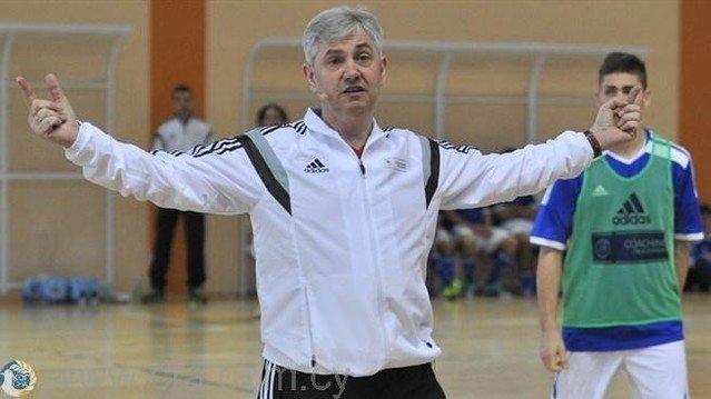 Σεμινάριο Futsal