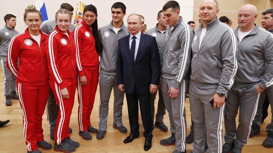 Το CAS ανέστειλε τον αποκλεισμό 28 Ρώσων αθλητών