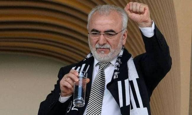 «Θα έρθει στην Κύπρο ο Ιβάν Σαββίδης για να υπογράψει τη συμφωνία»