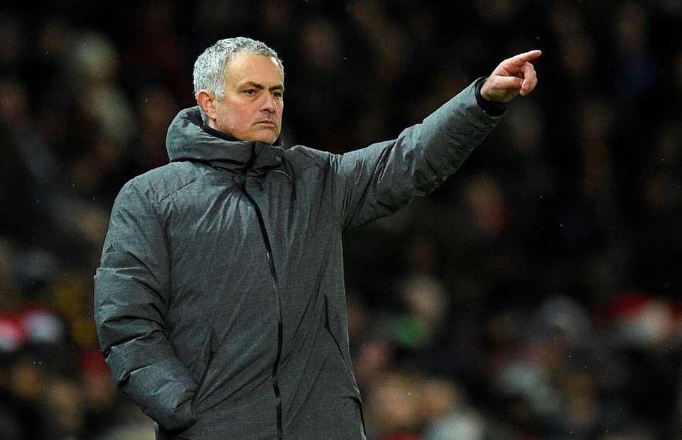Η FA ζητά νέες εξηγήσεις απ' τον Μουρίνιο