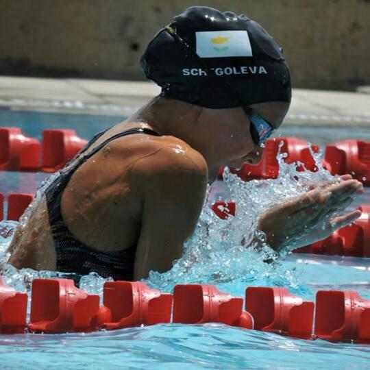 Κολύμβηση: Διπλό ρεκόρ και μπαράζ για την Αλεξάνδρα