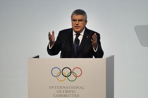 Ολυμπιακοί Αγώνες: Ο Μπαχ αποκάλυψε το παρασκήνιο της αναβολής