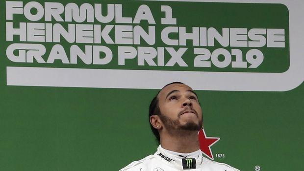 F1: Ο κορονοϊός ανέβαλε το GP της Κίνας