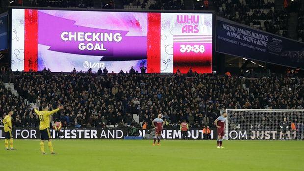 Πίνακας: Πόσο έχει επηρεάσει το VAR την βαθμολογία της Premier League