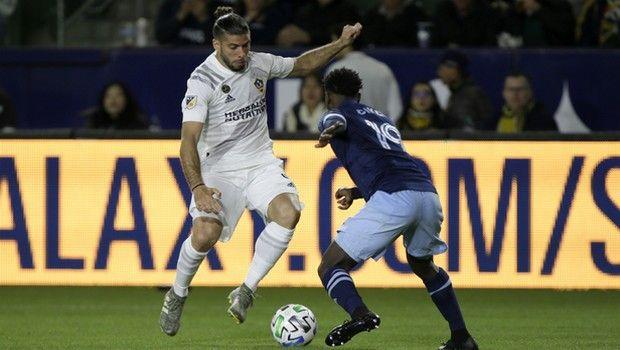 Το MLS ανακοίνωσε αναβολή μέχρι τον Μάιο
