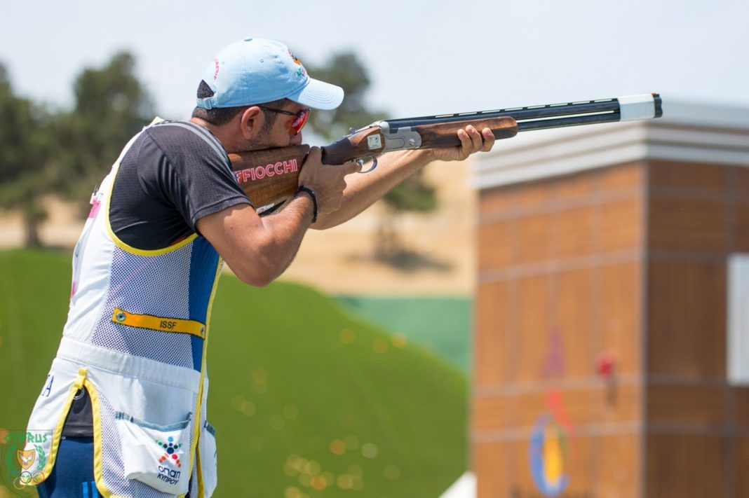 Προτείνει αλλαγή στον τρόπο Ολυμπιακής πρόκρισης ο Αχιλλέως