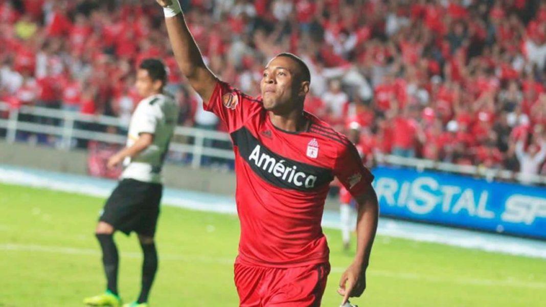 Νεκρός από πυροβολισμούς Κολομβιανός παίκτης!