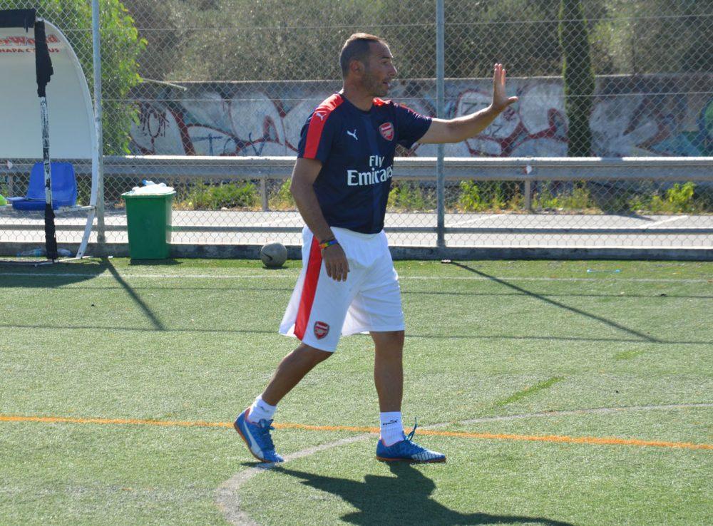 Arsenal Κύπρου: Πέρα από τις προσδοκίες η συμμετοχή