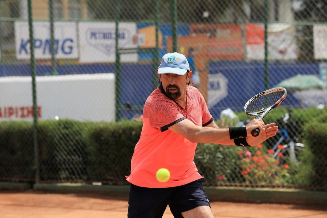Κυπριακές επιτυχίες στο ITF Cyprus Seniors Cup G2