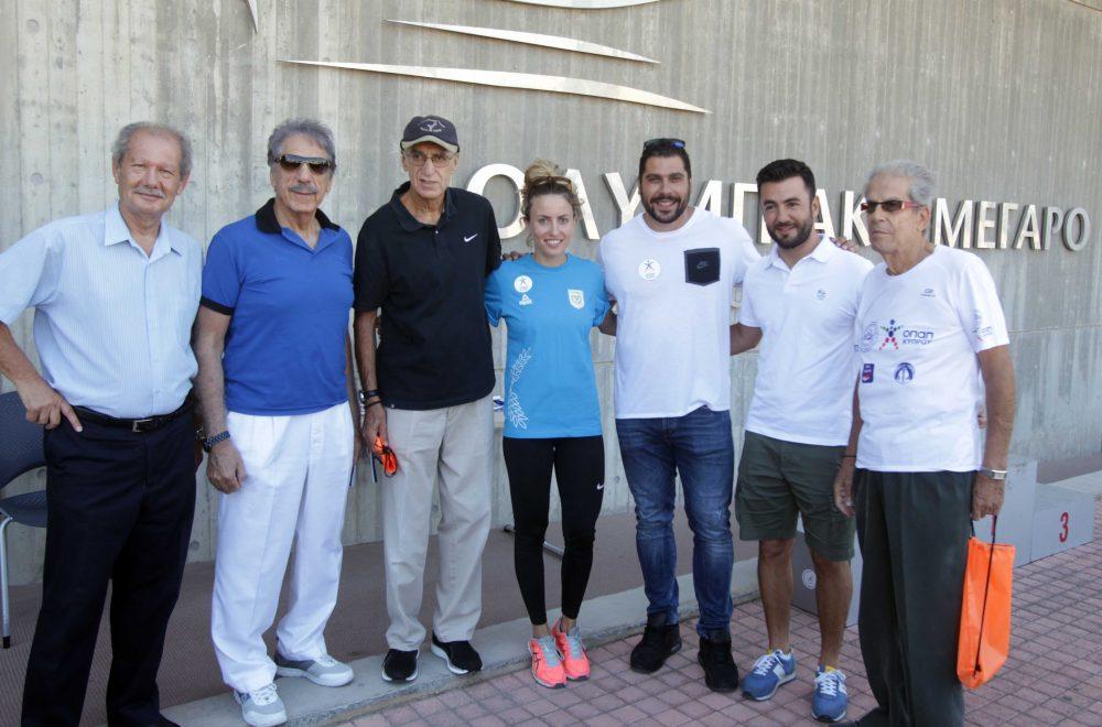 Εκδηλώσεις Εορτασμού Ολυμπιακής Ημέρας (pic)