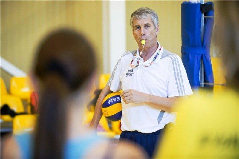 Σχολής προπονητικής μπιτς βόλεϊ επιπέδου Ι της FIVB