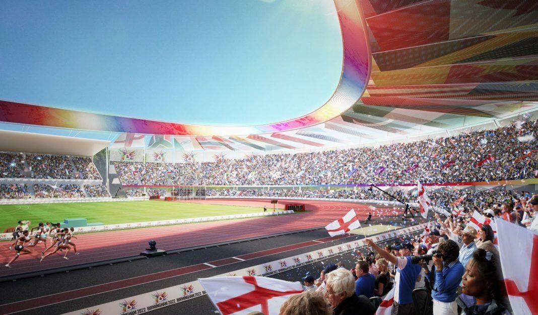 Στο Μπέρμιγχαμ οι Κοινοπολιτειακοί αγώνες του 2022
