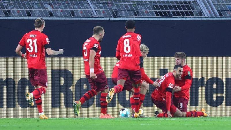 Κολωνία - Λειψία 2-1: Φρένο στη μάχη για τον τίτλο!