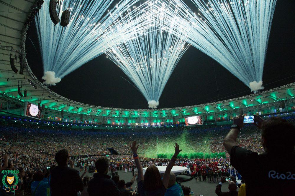 31οι Ολυμπιακοί Αγώνες Ρίο 2016: Πέφτει η αυλαία
