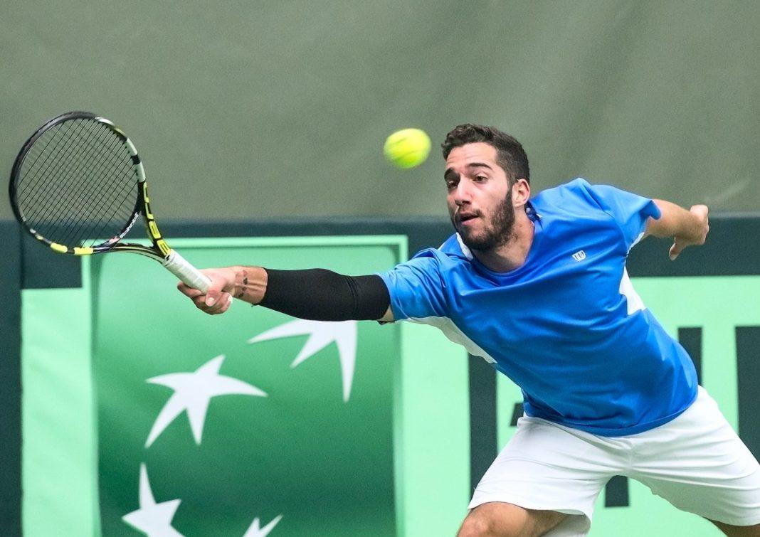 Davis Cup: Αντίστροφη μέτρηση