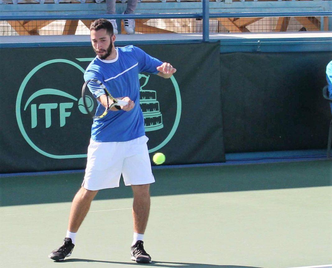 Davis Cup: Ξεκίνημα με δύο ήττες