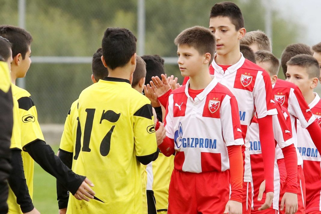 Διεξήχθη η γιορτή του Cobalt Nicosia International Cup