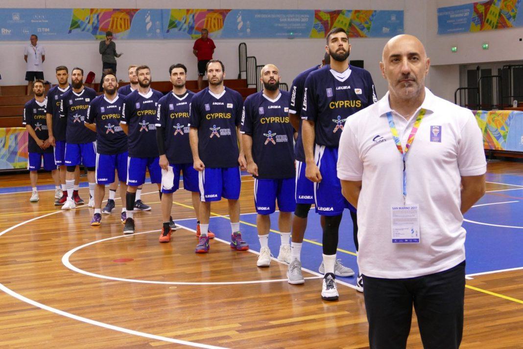 ΑΜΚΕ: Στις δόξες της η Εθνική ανδρών μπάσκετ