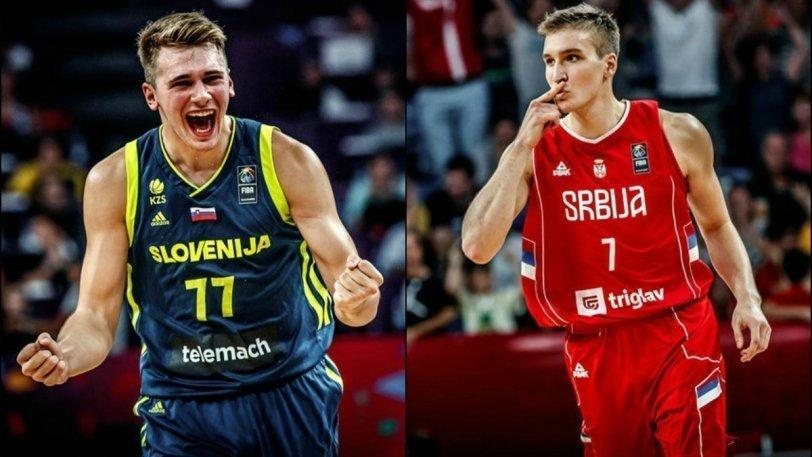 Τα μεγάλα αστέρια του Ευρωμπάσκετ