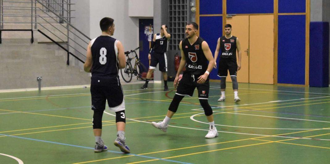 Πανεπιστημιακός Αθλητισμός: Ευρωπαϊκό και Πανεπιστήμιο Λευκωσίας επιβεβαίωσαν την... ταμπέλα των φαβορί!