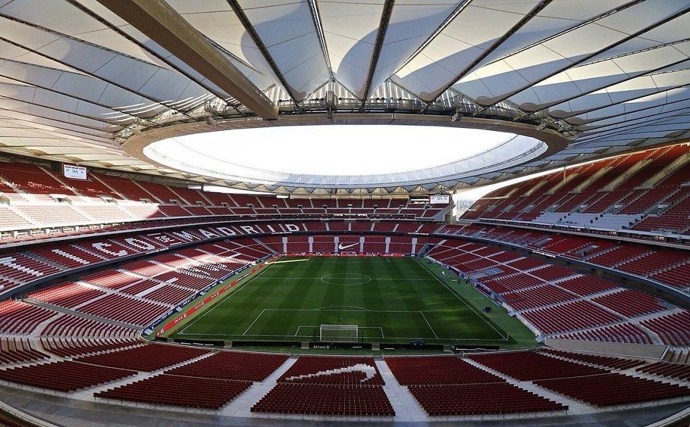 Στο Wanda Metropolitano ο τελικός του ισπανικού Κυπέλλου