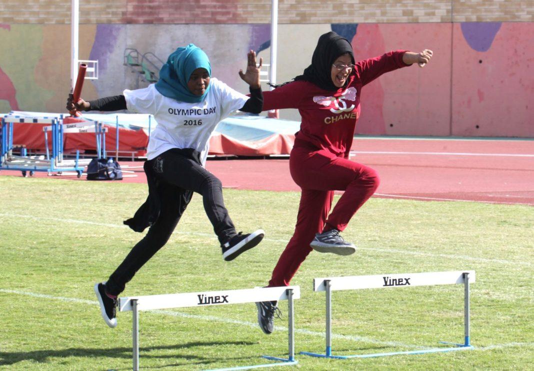 Αθλητική Ημερίδα: «Ο Αθλητισμός είναι μαζί με τους πρόσφυγες» (pics)