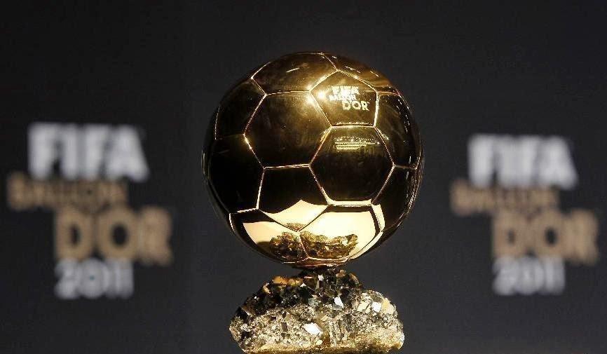 Τον Οκτώβριο η «Χρυσή Μπάλα» της FIFA
