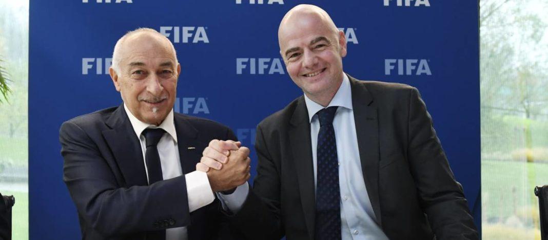 FIFA και FIFPro στηρίζουν μέσα από Ταμείο τους παίκτες των οποίων οι ομάδες διαλύονται