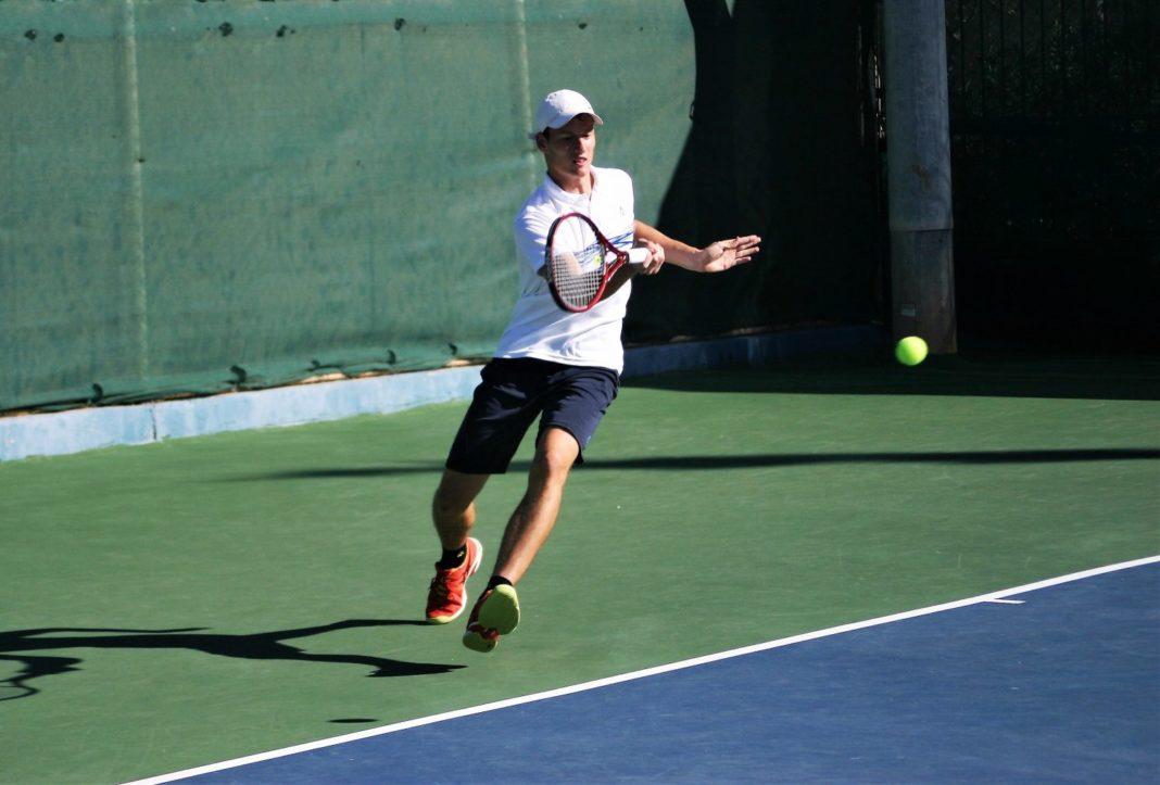Τελικός αύριο (20/11) στο Εθνικό Κέντρο Τένις