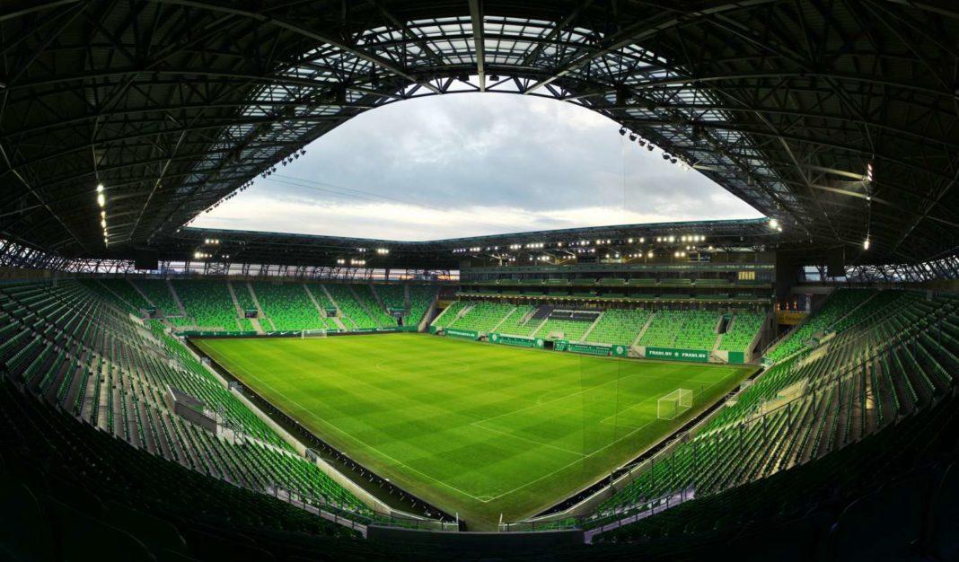 ΑΠΟΕΛ: Γήπεδο όπως της Φερεντσβάρος