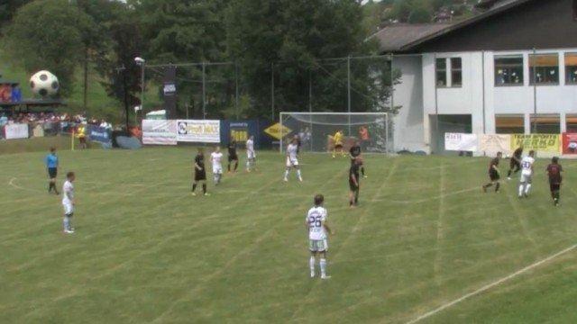 ΑΣΥΛΛΗΠΤΟ: 26 γκολ η Στουρμ