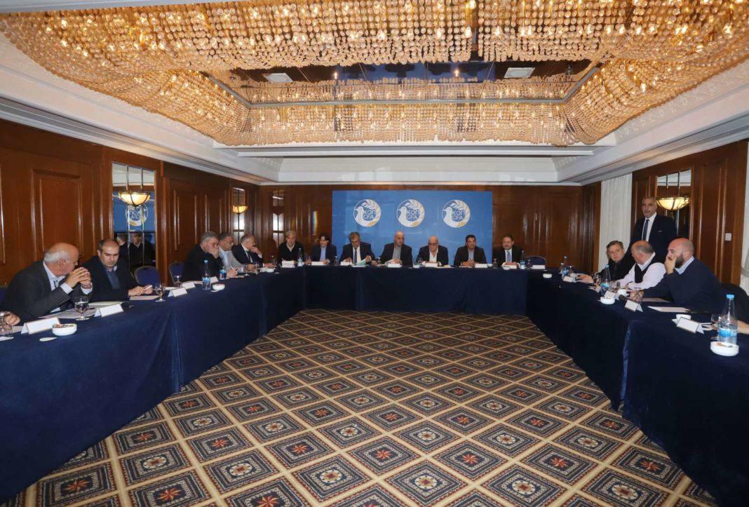 Οι ομάδες σκέφτονται αξιοποίηση του μέτρου στήριξης της Κυβέρνησης