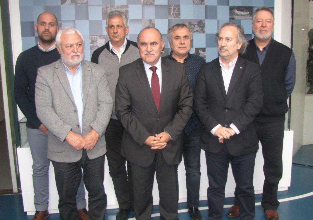 Μιχαηλίδης: «Την Τρίτη θα μπει ο θεμέλιος λίθος για το νέο γήπεδο της Λεμεσού»