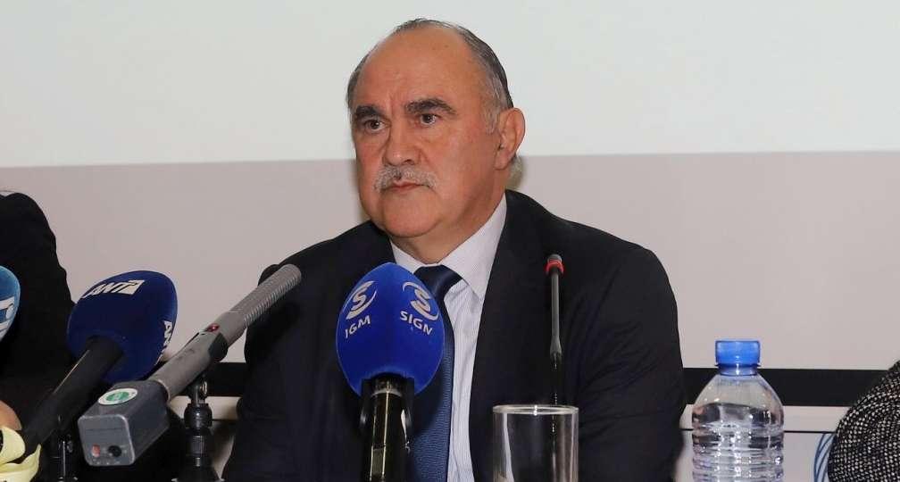 Μιχαηλίδης: «Συγκαλέσαμε σύσκεψη για Κορωνοϊό. Καμία ενημέρωση για κλείσιμο»