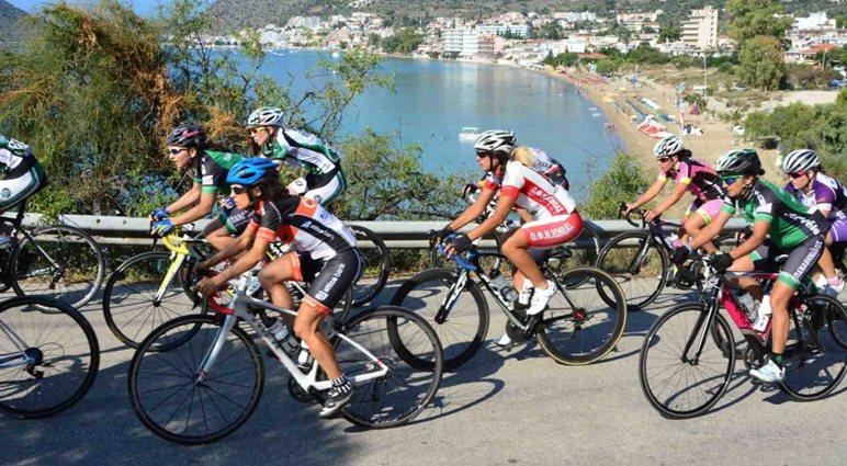 Ποδηλασία: Επιτυχίες στο Βαλκανικό Πρωτάθλημα