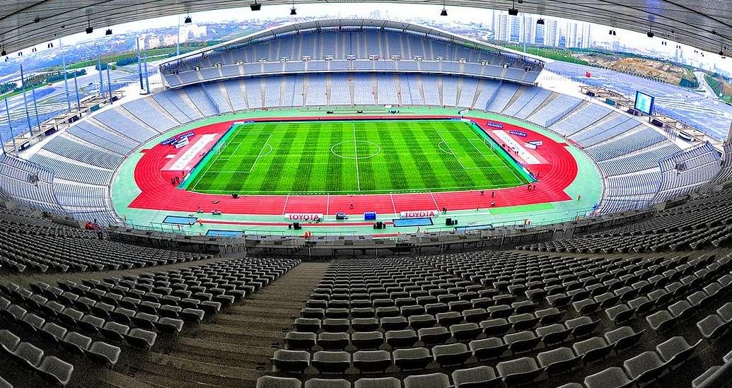 Σκέψεις για τελικό του Champions League με τουλάχιστον 9.000 θεατές