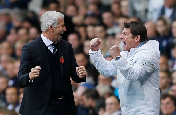 Συμφώνησε με ομάδα της Premier League ο Κάρβερ