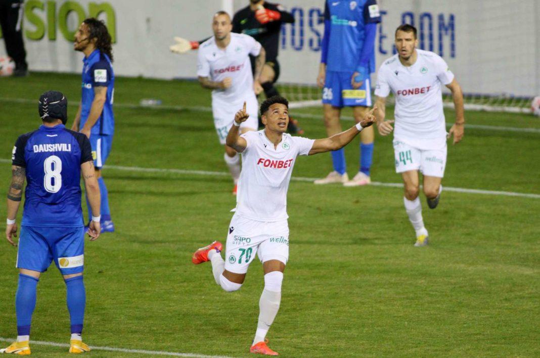 Κάτοικος Λάρνακας ο Τιάγκο με διετές συμβόλαιο!