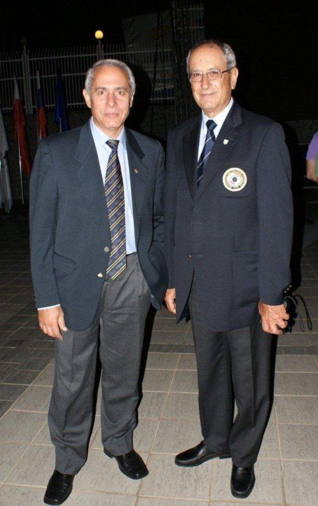 Ο Κυρίτσης στο Νέο Δέλχί και ο Λόρδος στη Νότιο Κορέα