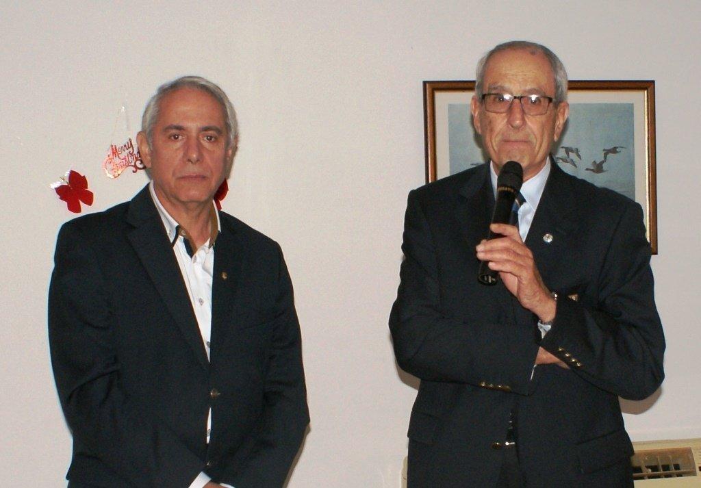 Δημήτρης Λόρδος και Πέτρος Κυρίτσης στο Μόναχο με γεμάτη… ατζέντα