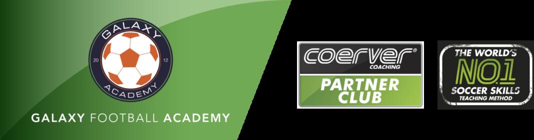 GALAXY και Coerver® Coaching στη Λευκωσία!