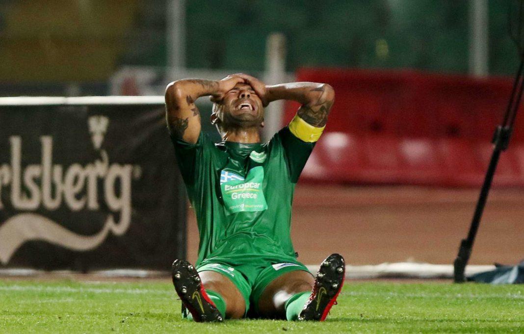 Μαραγκουδάκης: «Καθαρό το γκολ που πέτυχα»
