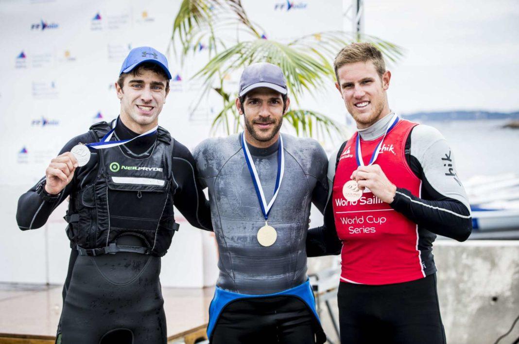 Κοντίδης: «H μεγαλύτερη επιτυχία μετά από το αργυρό Ολυμπιακό μετάλλιο»