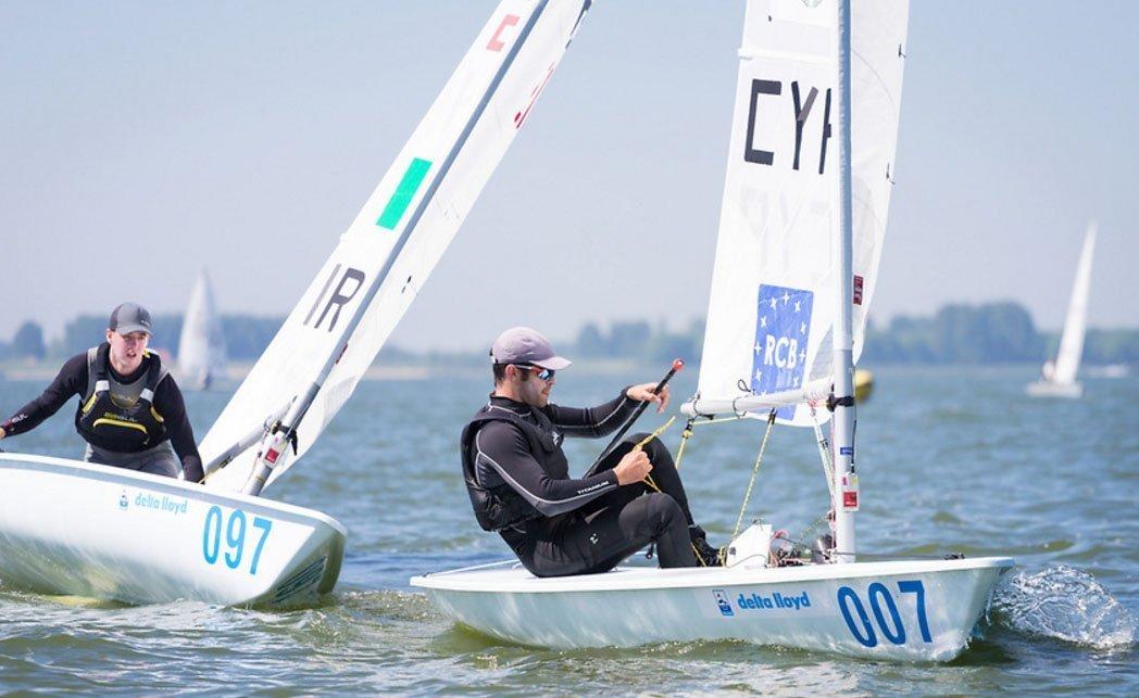 Αδικήθηκε ο Κοντίδης με την 9η θέση στην Ολλανδία