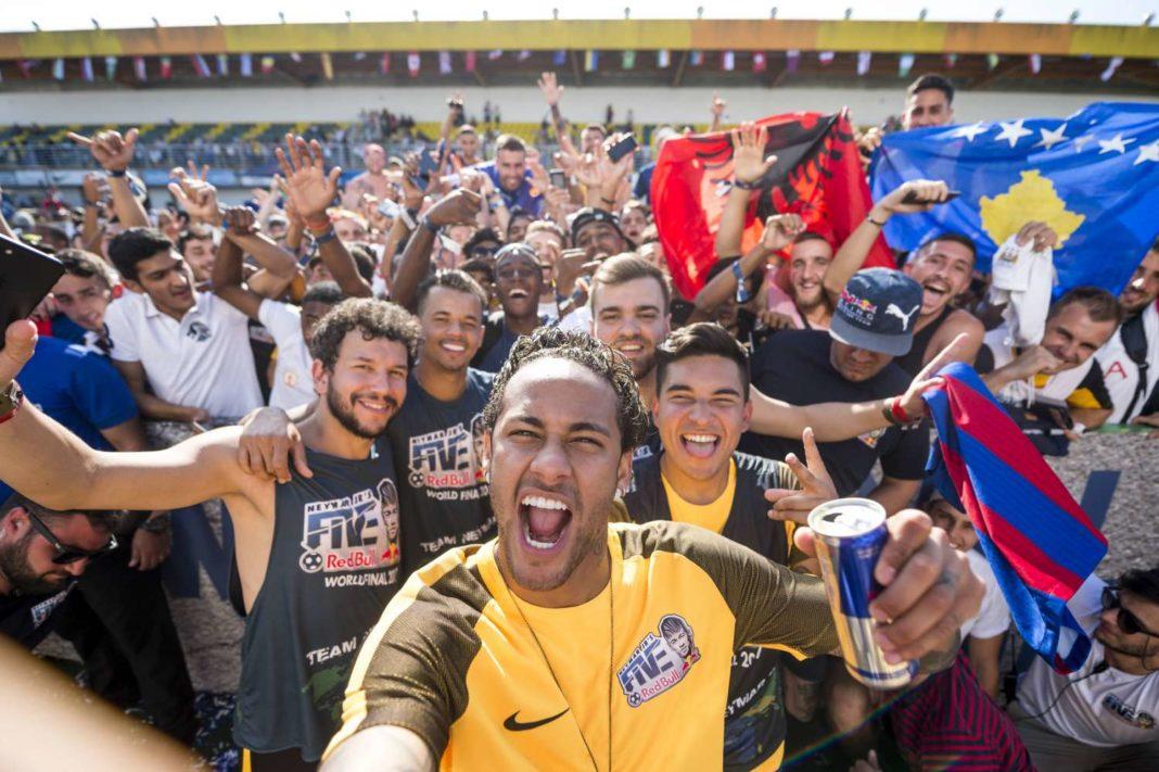 Μοναδικό τουρνουά στην Κύπρο με τη σφραγίδα του Neymar Jr