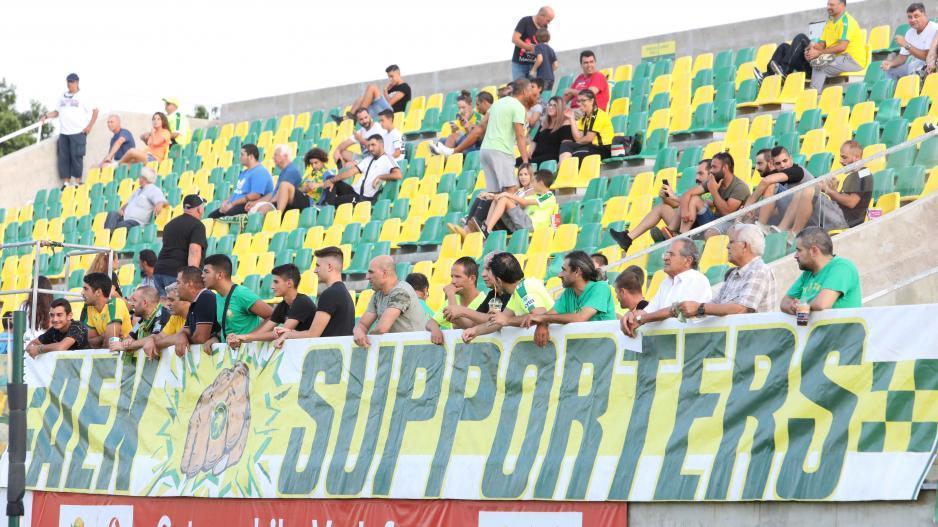 ΑΕΚ Supporters: «Άλλοι προσπαθούν να προσθέσουν πίεση στη διαιτησία»