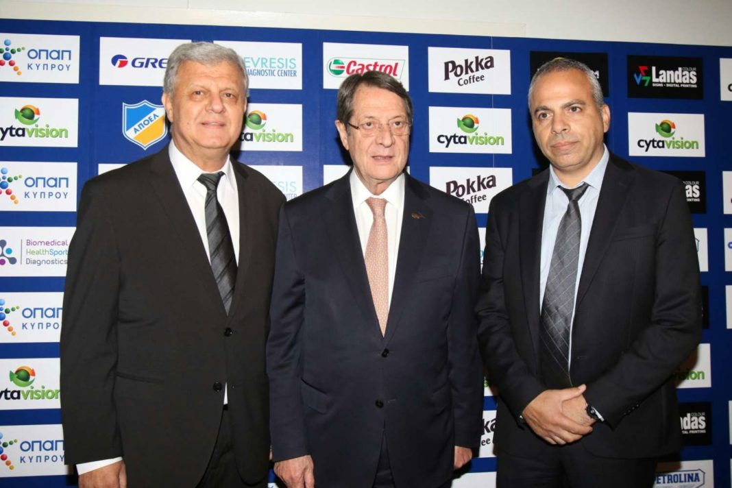 «Διαγραφή χρεών ύψους 19.500.000 ευρώ»